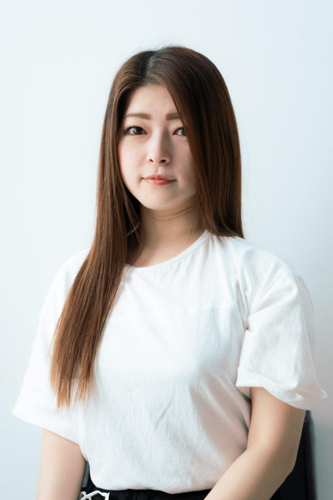 前田 絵里子