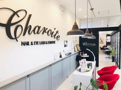 Charoite フジグラン安芸店
