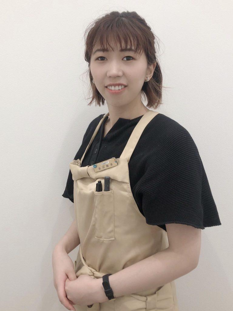 前田 絢香