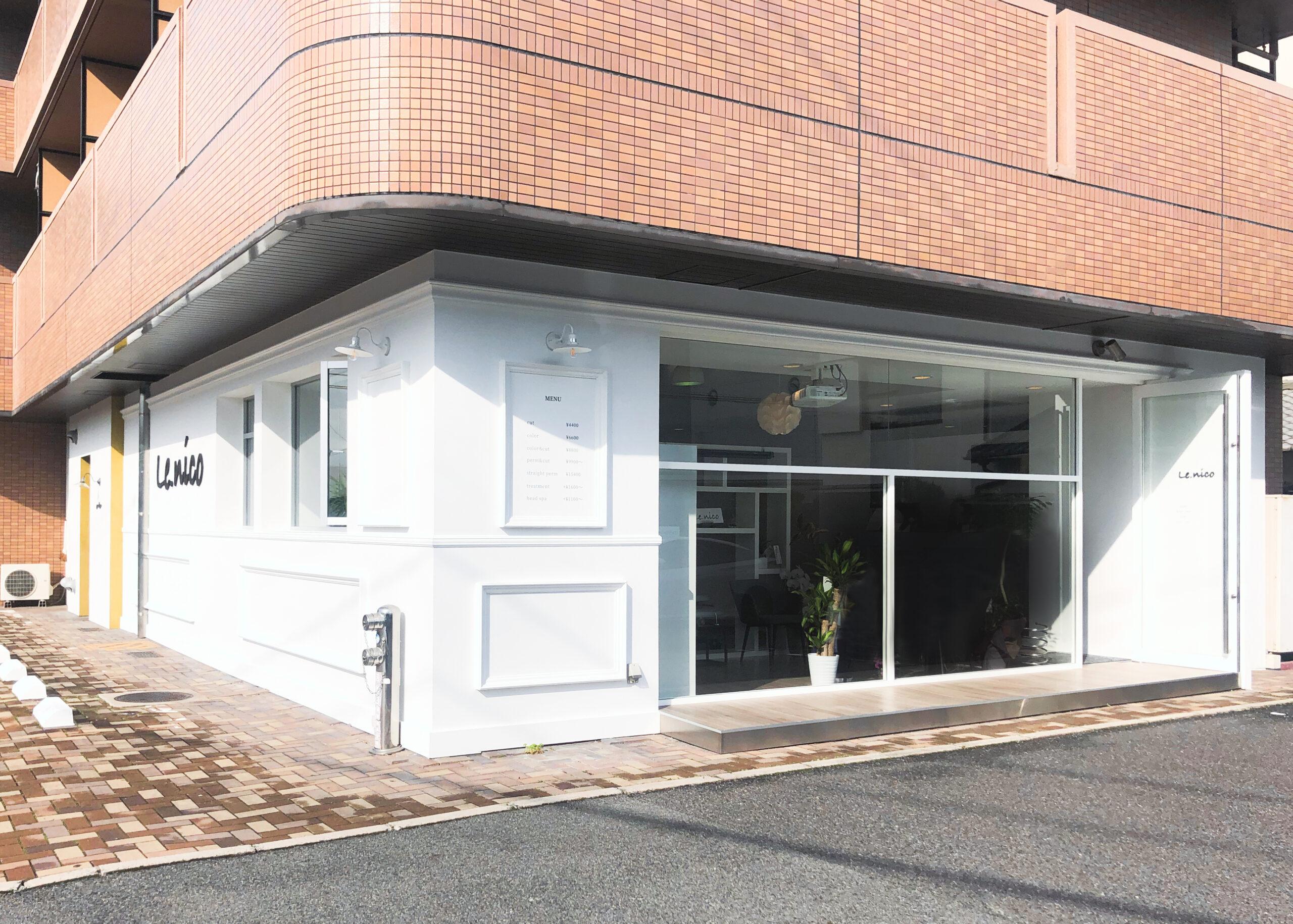 広島/西原 Le.nico ル・ニコ